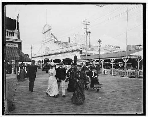 Young's Pier