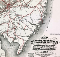 Camden and Atlantic Railroad