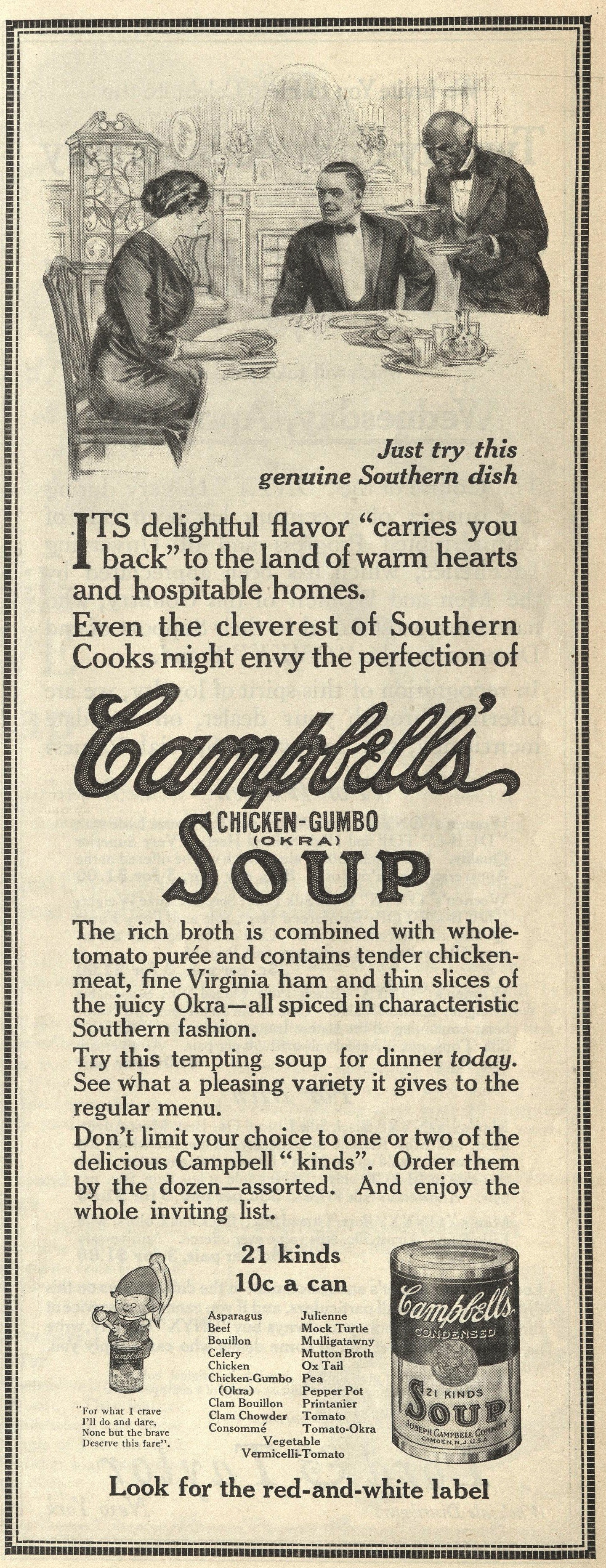 Campbell Soup: Cyclical Value Or Falling Knife?