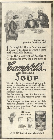 CampbellsClamChowder