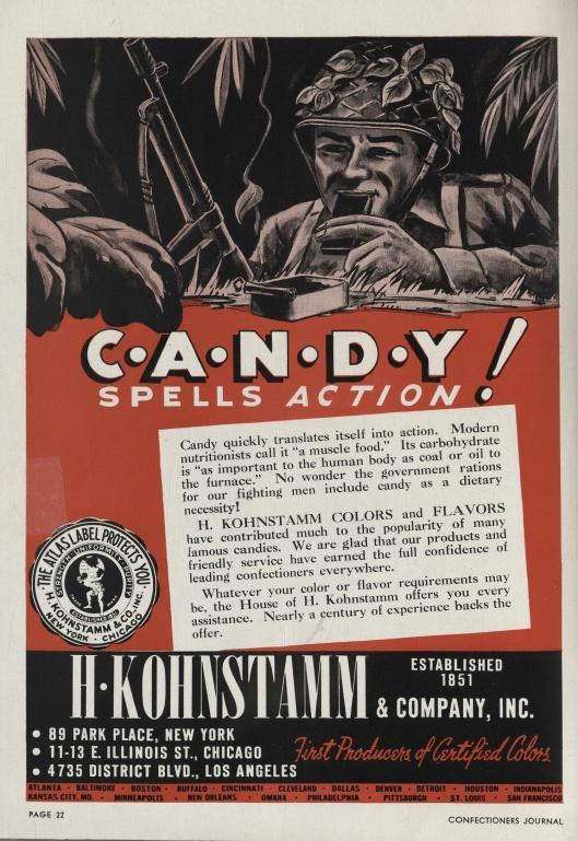 CandyTroop