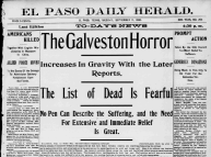 El Paso Daily Herald, El Paso, Texas