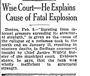 Pueblo Chieftain - February 9, 1919