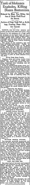 Macon Telegraph - January 16, 1919